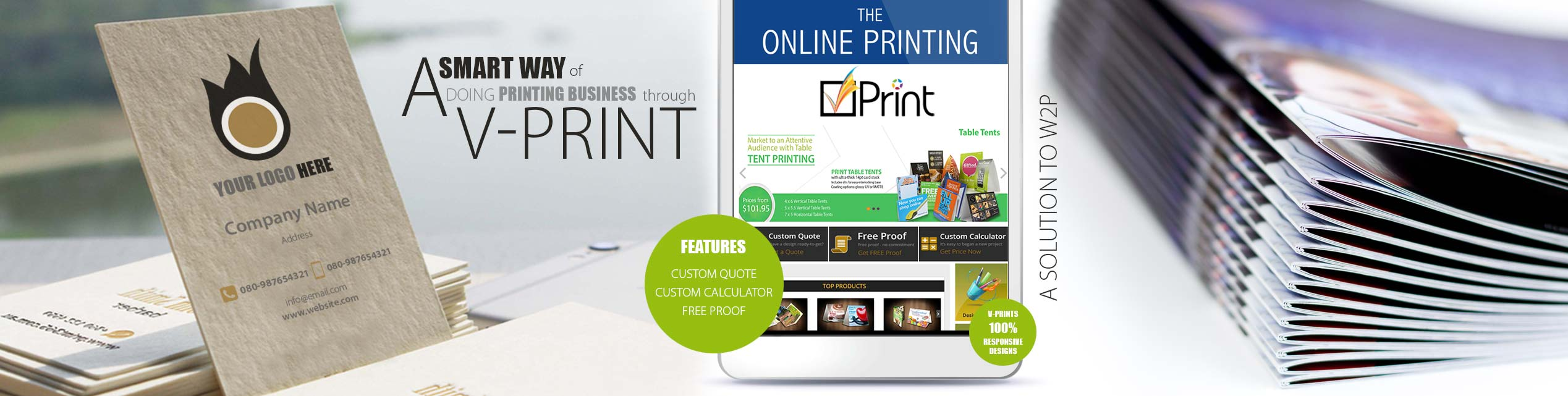 Stixis | Our Products | VPrint